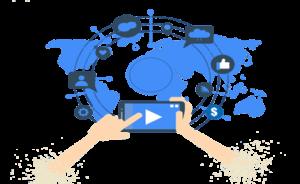 app promo video creation
