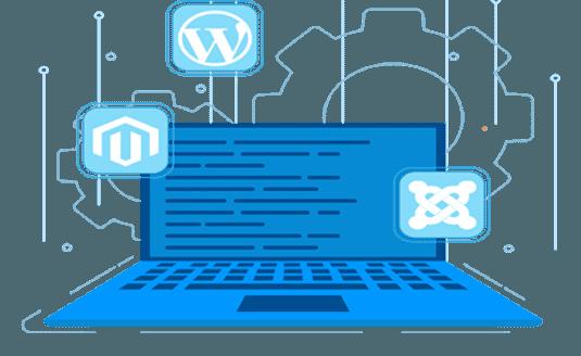 theaweb cms web development services