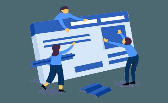 quality web development services