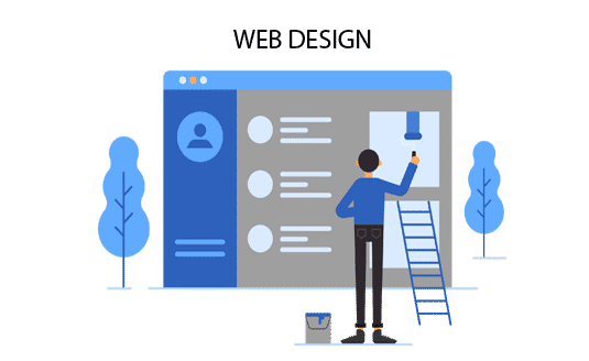 theaweb best web design company